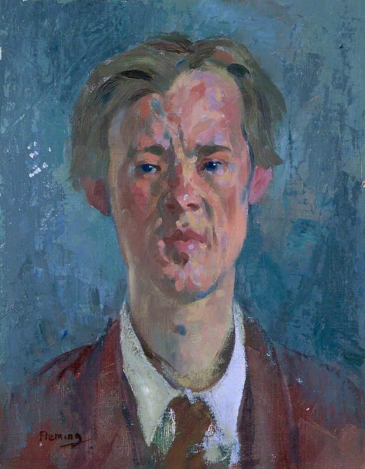 Angus Neil (1924–1992)