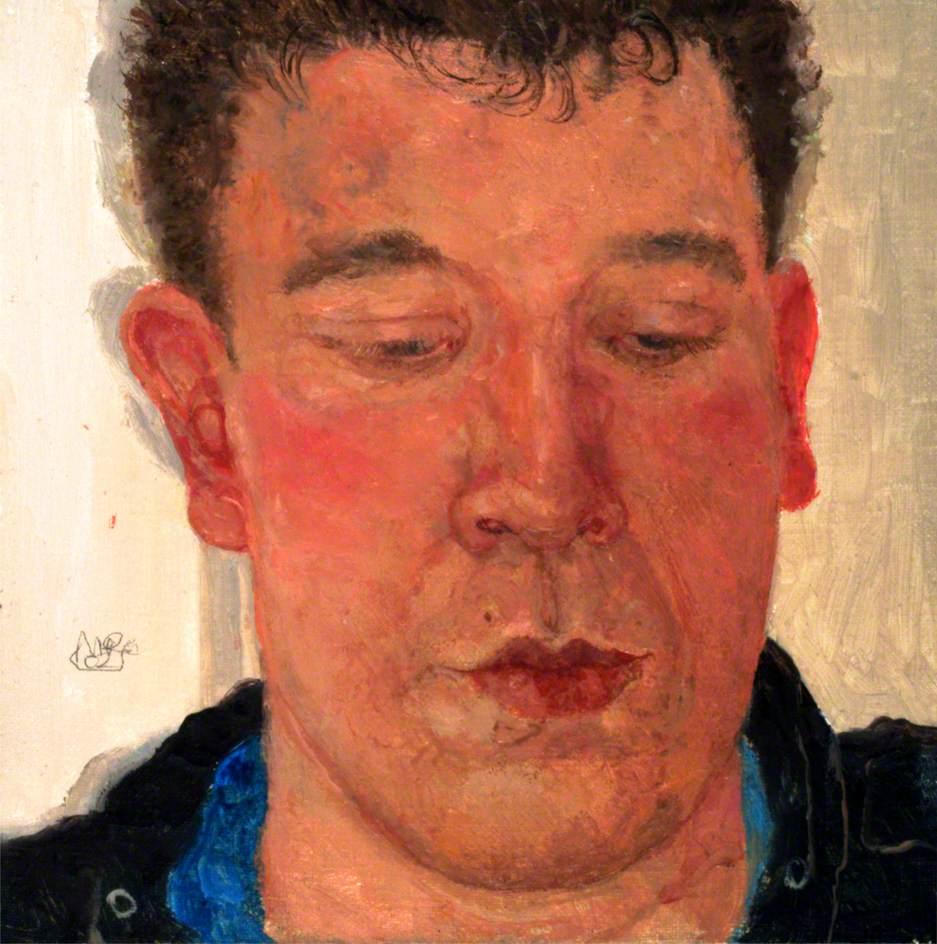 Paul Anderson (b.1970)