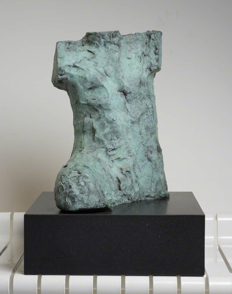 The Stone Sculptures (Small Torso)