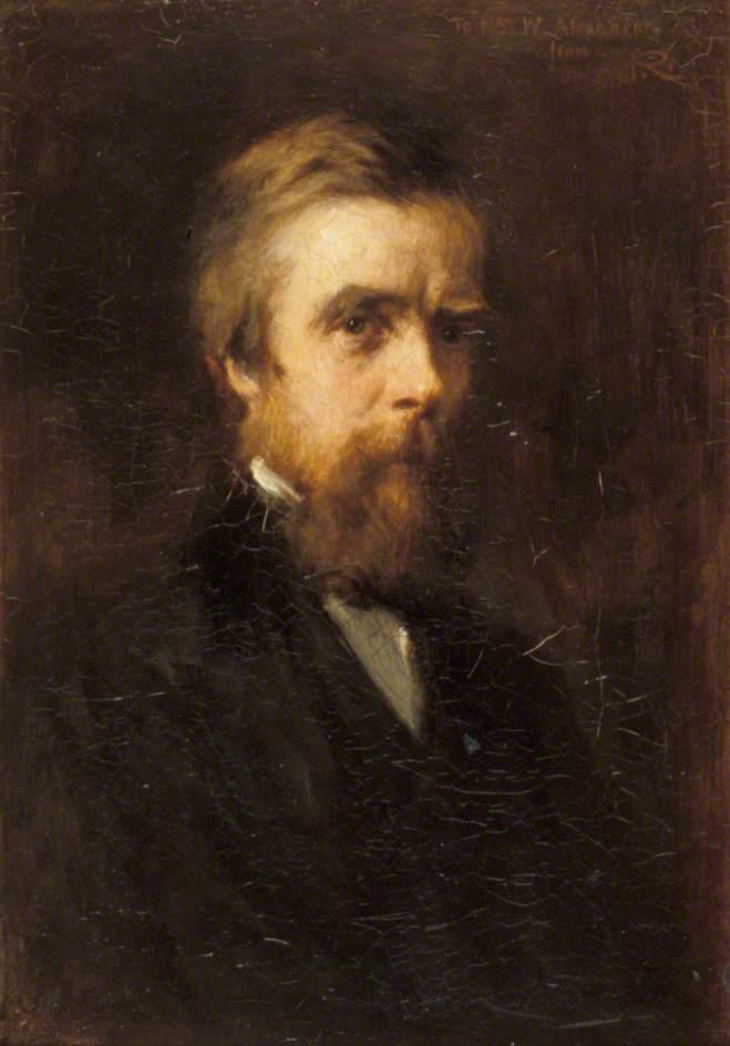 William Alexander (1826–1894), LLD