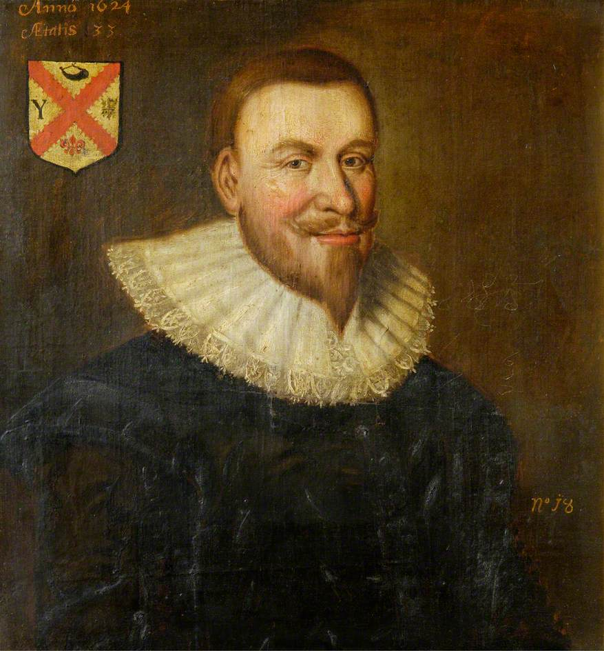 Sir Thomas Burnet of Leys