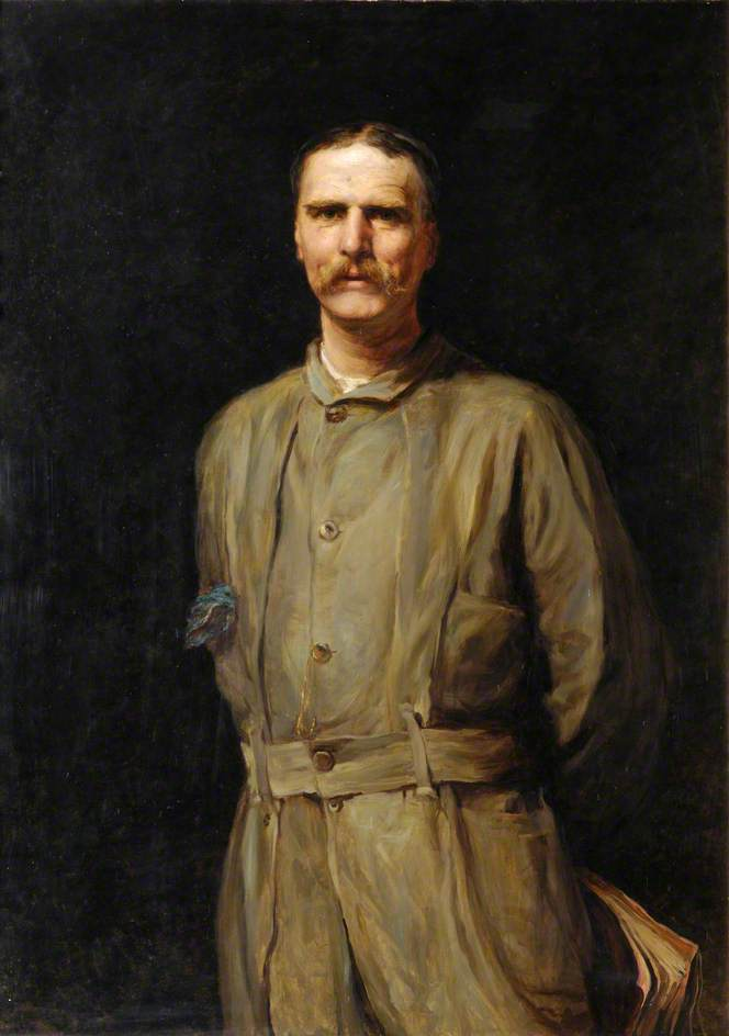 Archibald Forbes (1838–1900), LLD