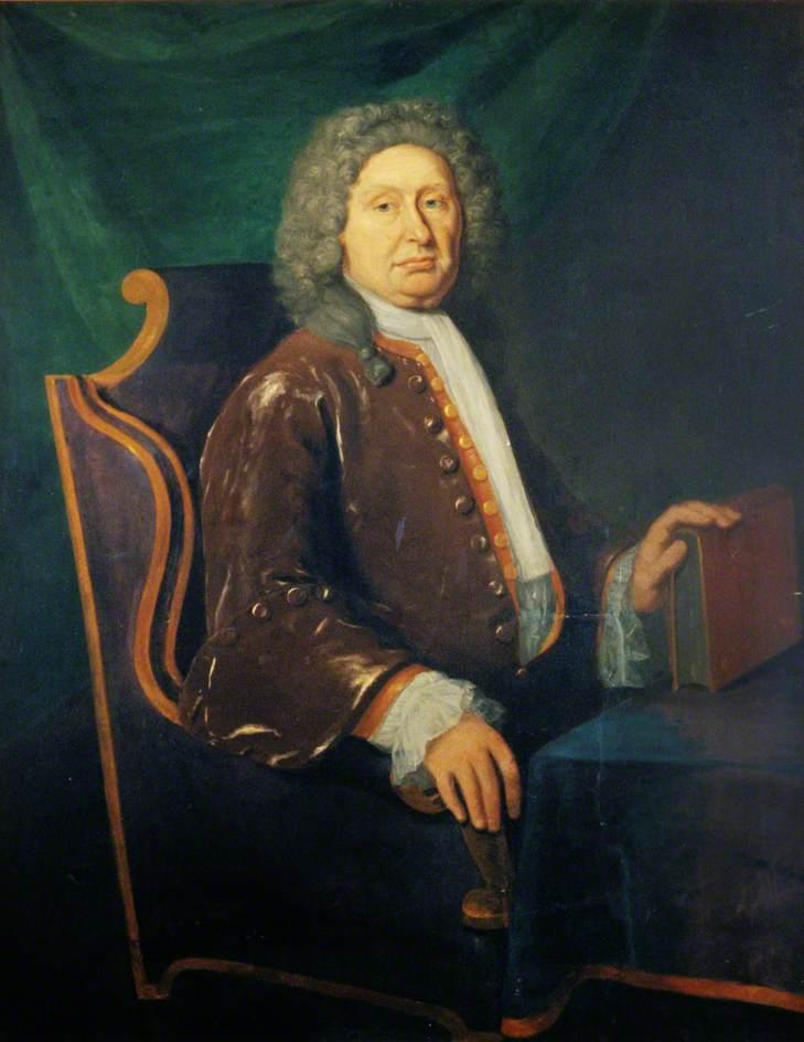 James Fraser (1645–1731), LLD