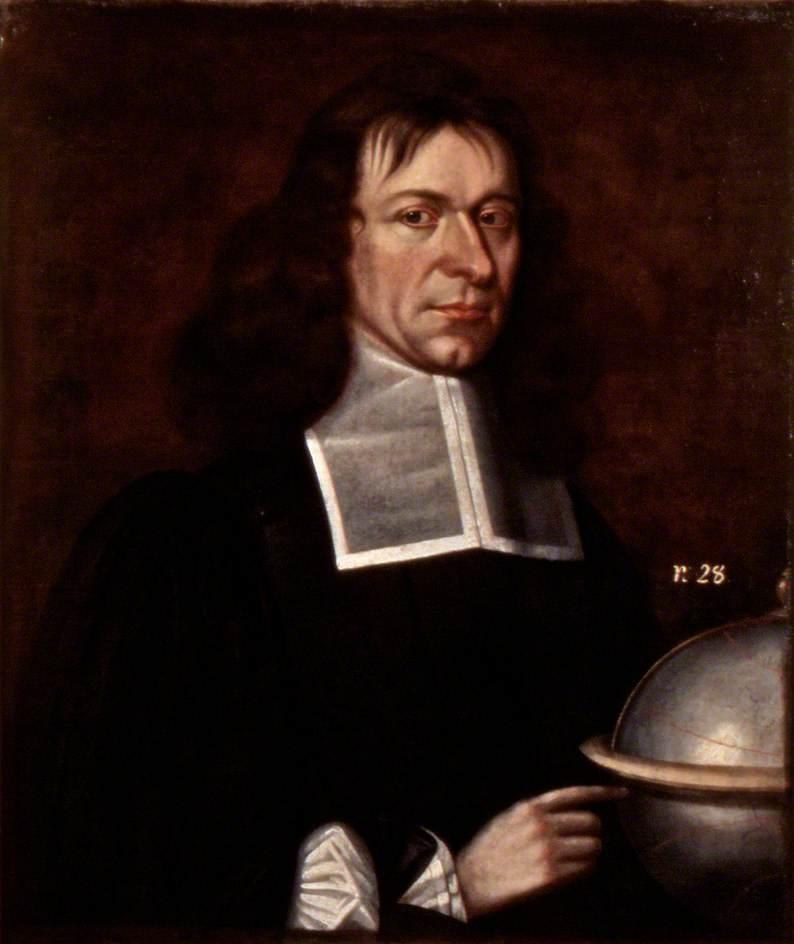 James Gregory (1638–1675)