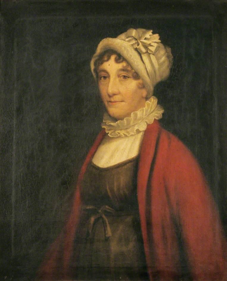 Mrs Jean Hamilton