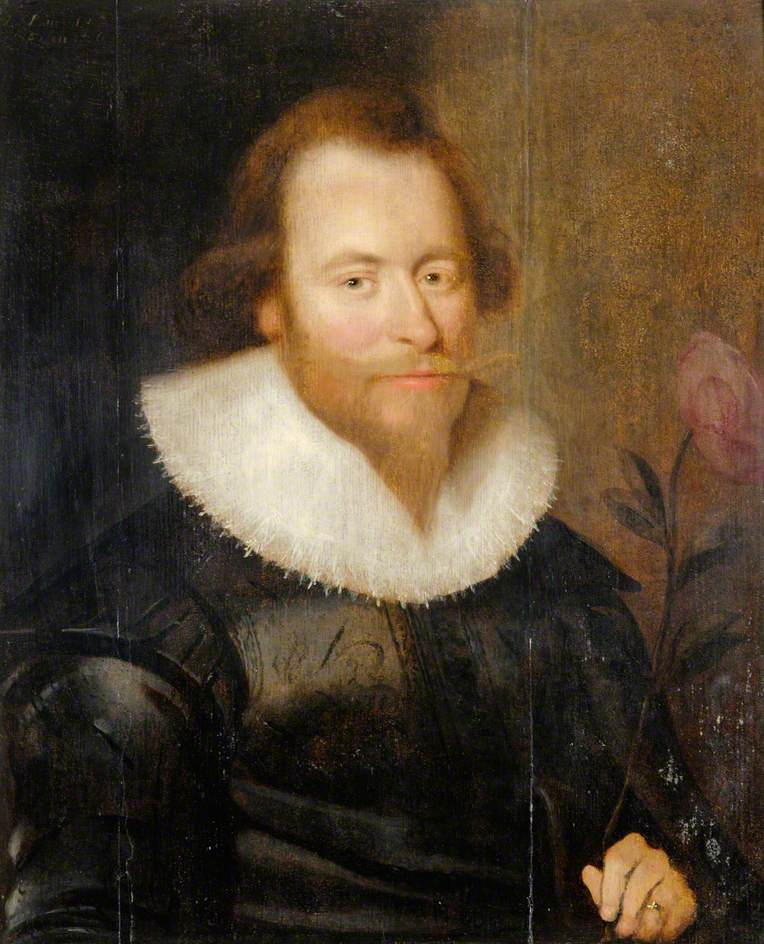 Arthur Johnston (c.1579–1641)