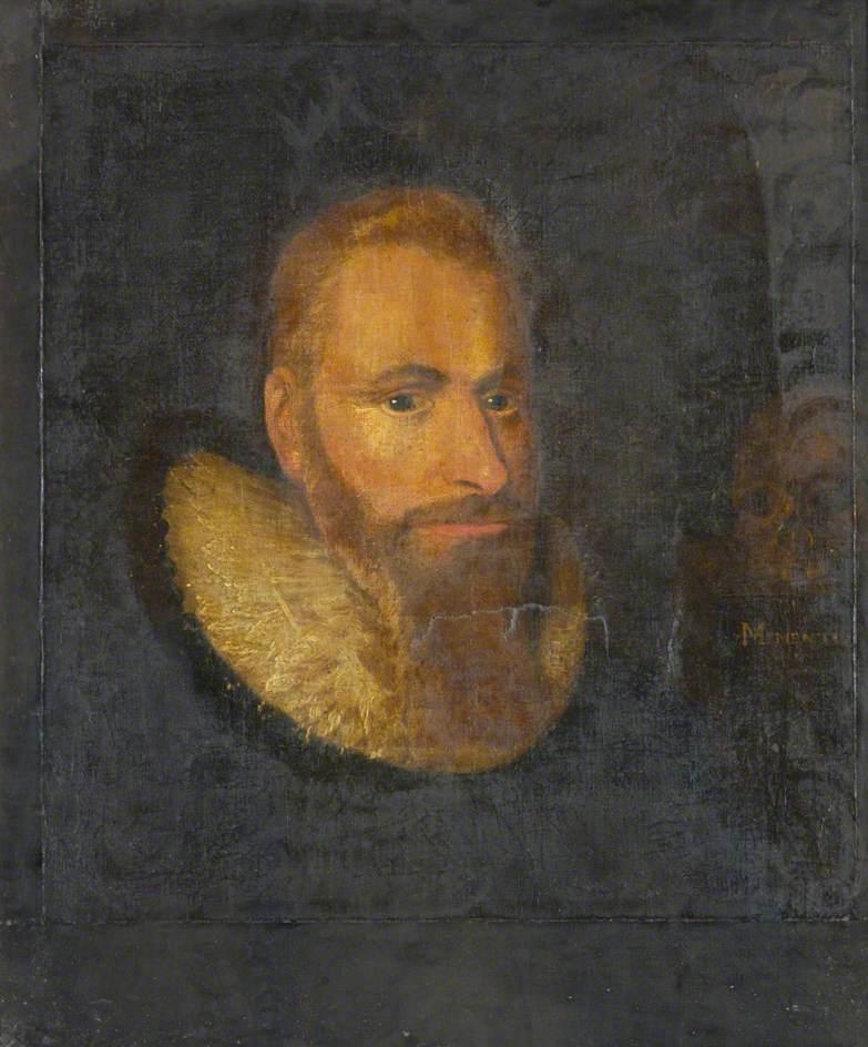 Duncan Liddell (1561–1613), MD