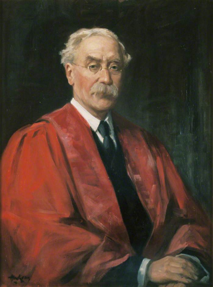 Sir Leslie Mackenzie (1862–1935)