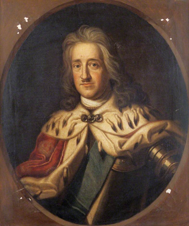 Prince George of Denmark (1653–1708)