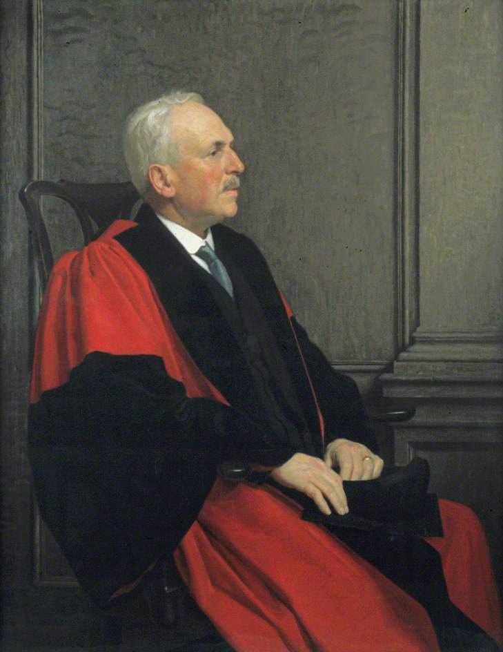 Alexander Souter (1873–1949)