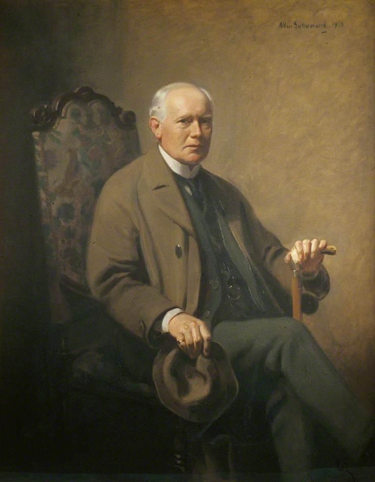 Charles Sanford Terry (1864–1936)