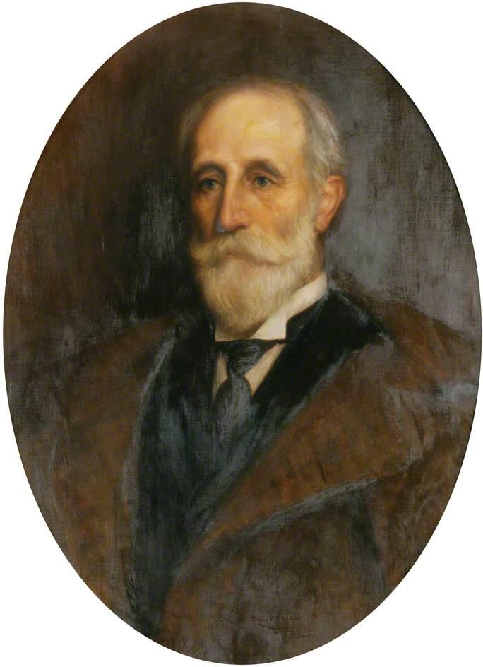 John Dove Wilson (1833–1908)