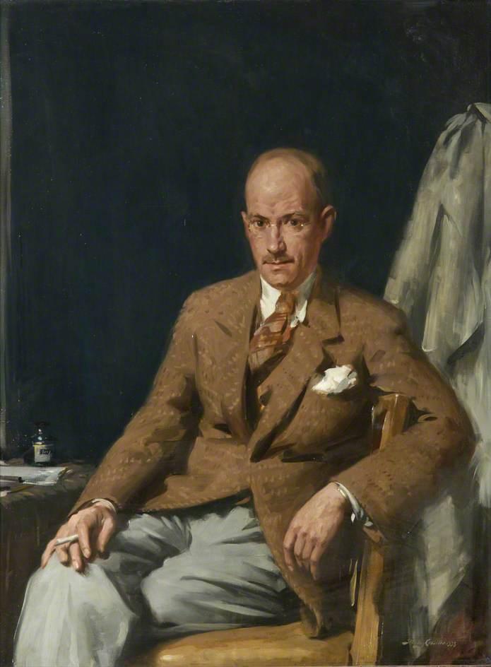 Eric Linklater (1899–1974)