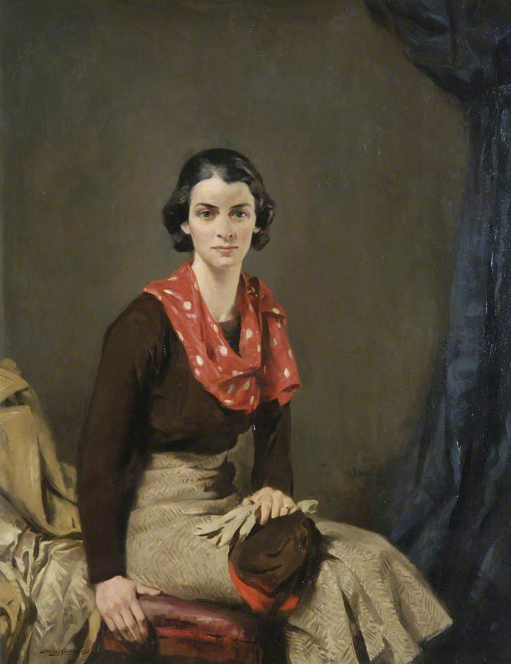 Marjorie Linklater (1909–1997)