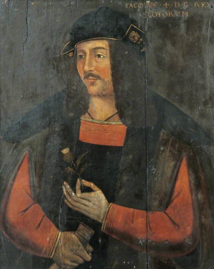James IV (1473–1513)