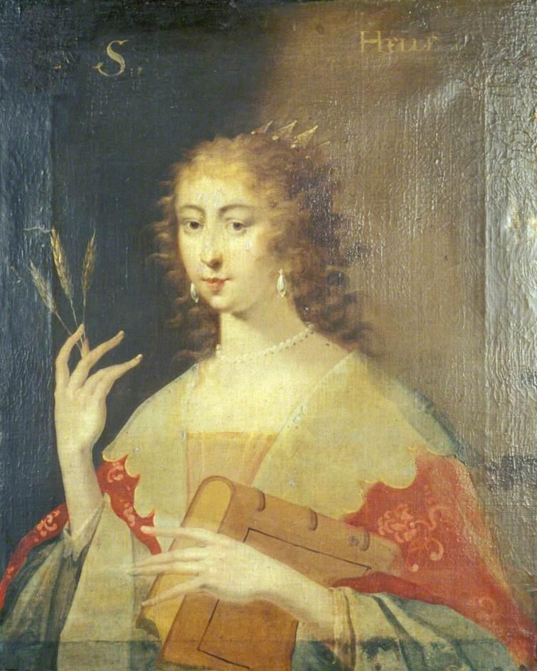 Sibyl helle
