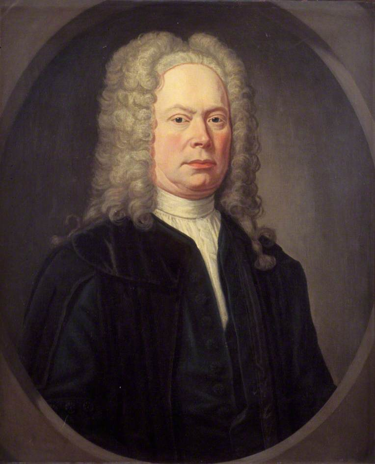 James Gregory the Elder