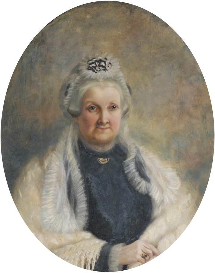 Johanna Hogarth
