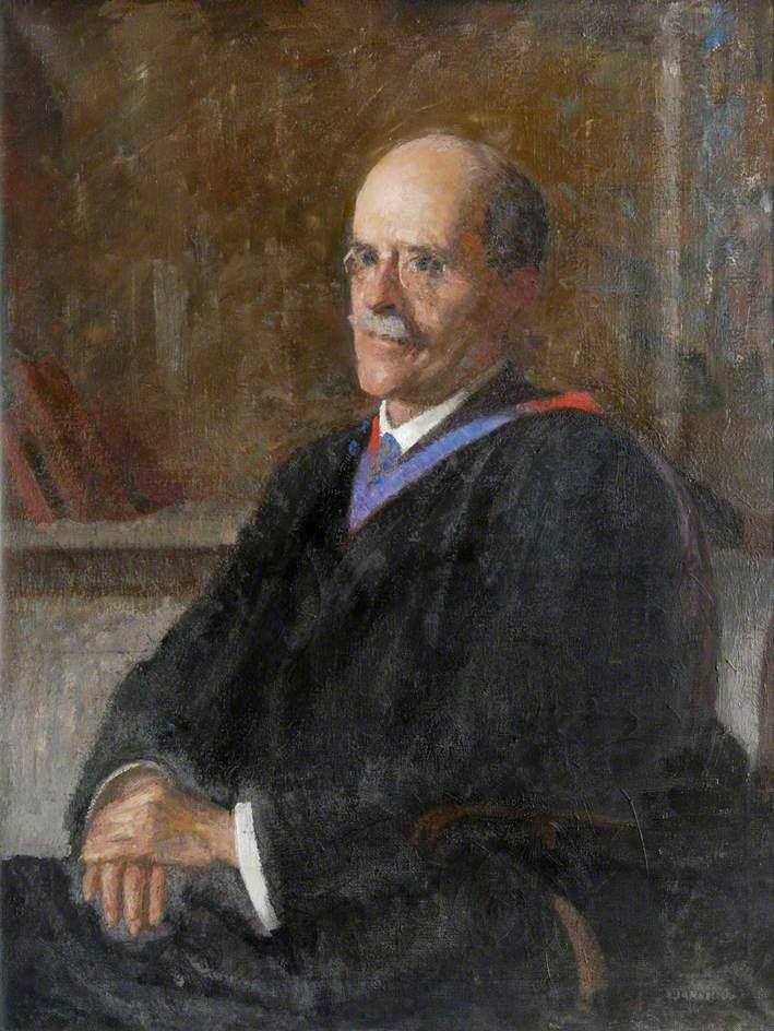William A. Edward