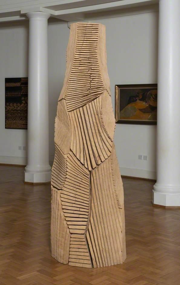 Multi-Cut Column