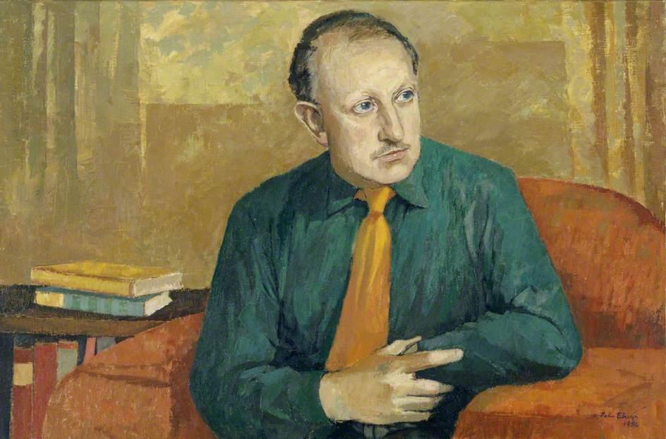 Glyn Jones (1905–1995)