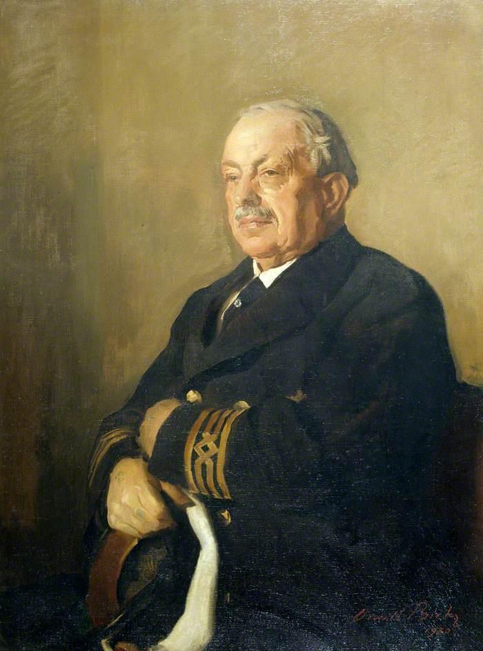 Sir William Reardon Smith (1856–1935)