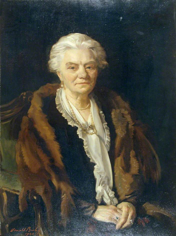 Lady Ellen Reardon Smith (1857–1939)