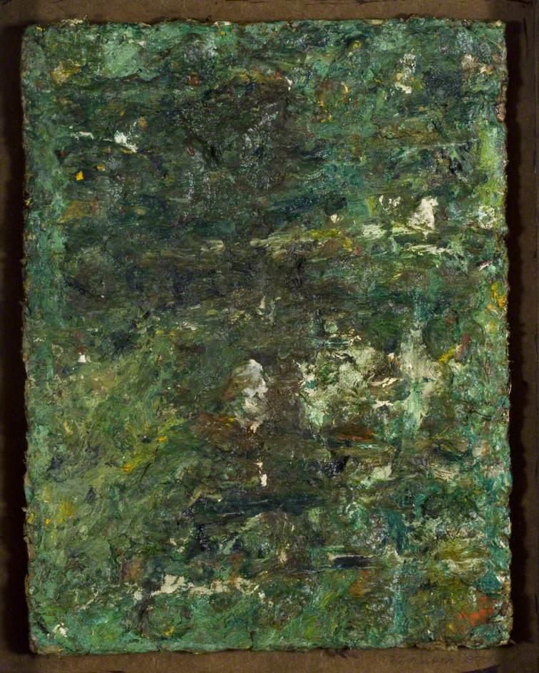 Monet's Carpet is Nature's Floor