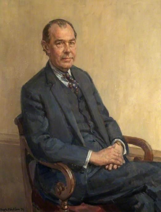 Richard E. Millard (1914–1997)