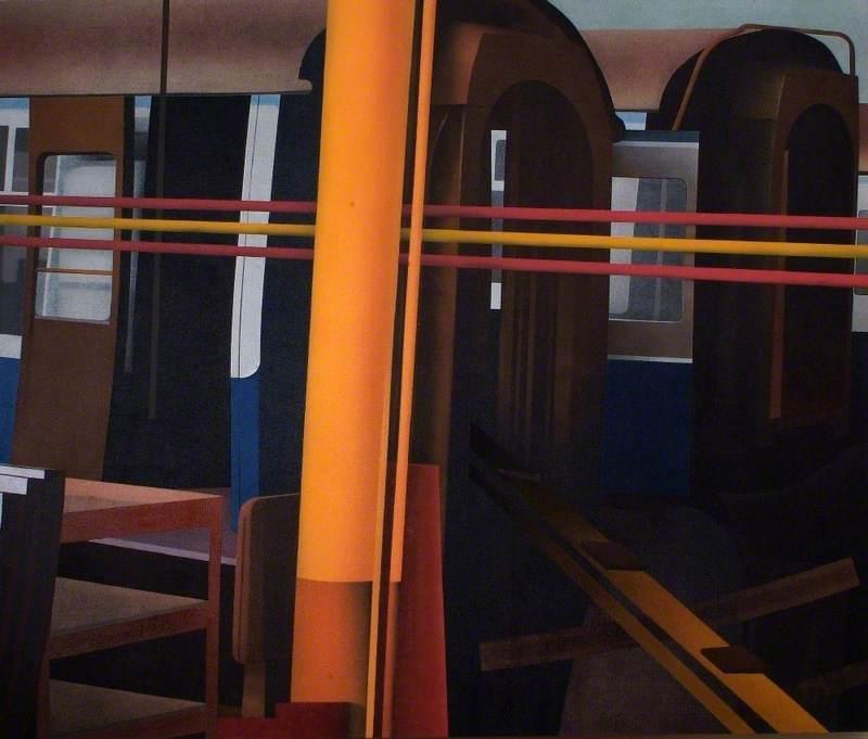 Wolverton Works II