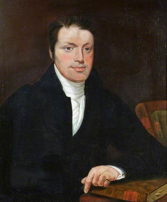 Thomas Bull (1773–1859), Independent Minister at Newport Pagnell