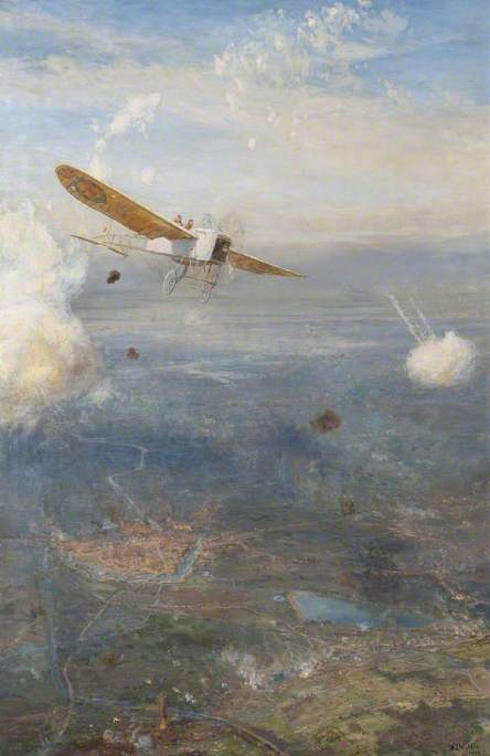 Ypres to the Sea