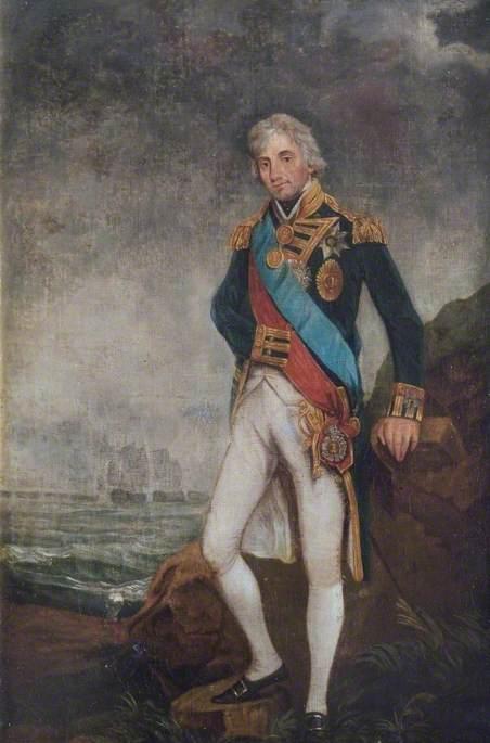 Admiral Nelson (1758–1805)