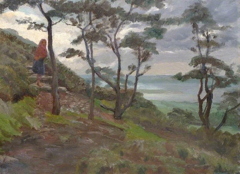 An Irish Landscape