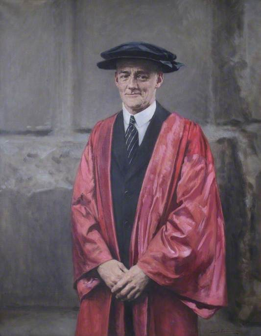 Lord Nuffield (1877–1963)