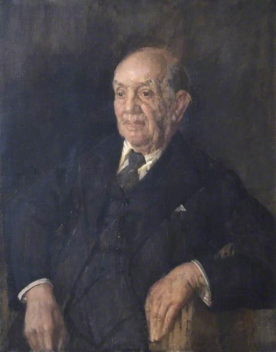 E. Cecil Bevers (1876–1962)