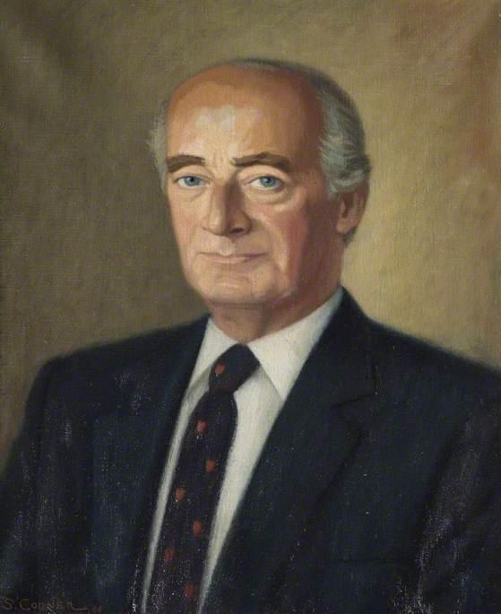 Sir Neil Marten (1916–1985), MP