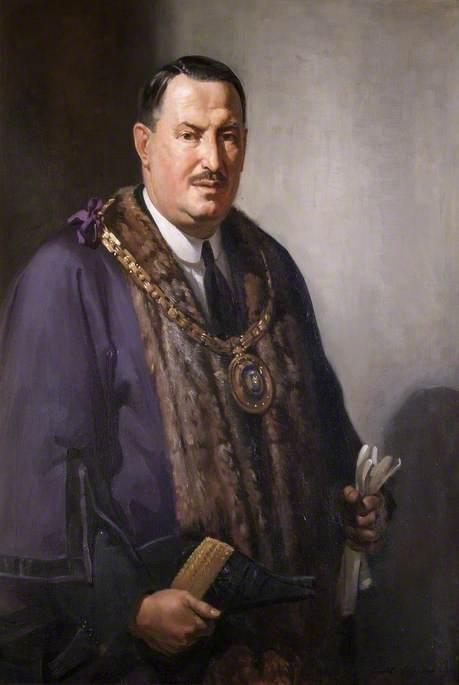 A Mayor of Banbury