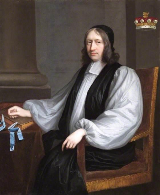 Nathaniel, 3rd Baron Crewe of Steane (1633–1721)