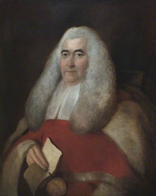 Sir William Blackstone (1723–1780), Recorder of the Borough of Wallingford (1779)