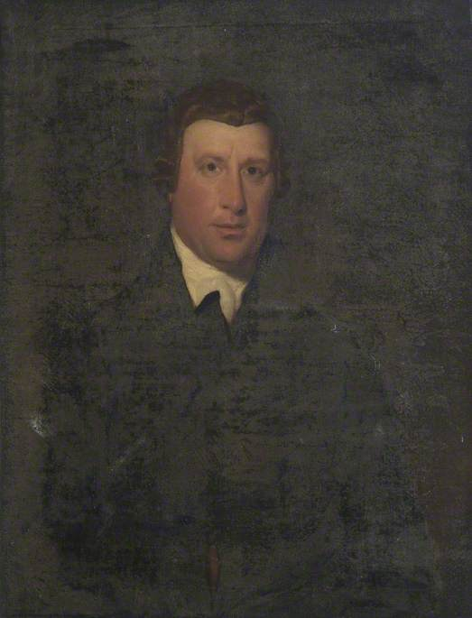 Widdows Golding, a Late Member of the Corporation of Wallingford and, by His Will, a Munificent Benefactor to the Poor of this Borough