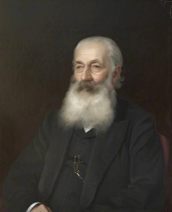 Francis Bunting (1819–1895)