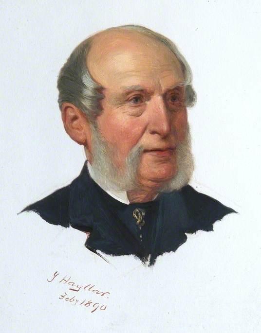 John Kirby Hedges, Esq. (1811–1900)