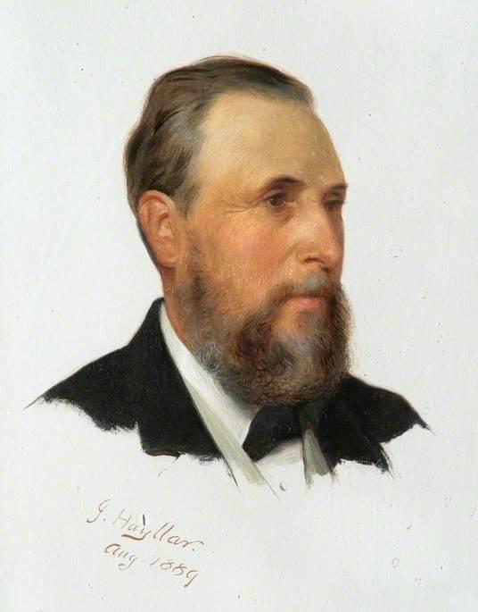 Henry Hawkins, Esq. (1830–1911)