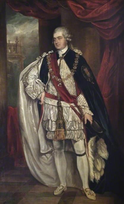 George Spencer (1739–1817), 4th Duke of Marlborough