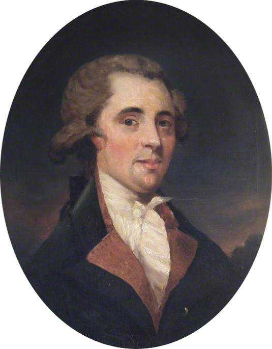 Charles Knight Senior (1791–1873), Founder of the 'Windsor and Eton Express', Mayor of New Windsor (1806 & 1817)