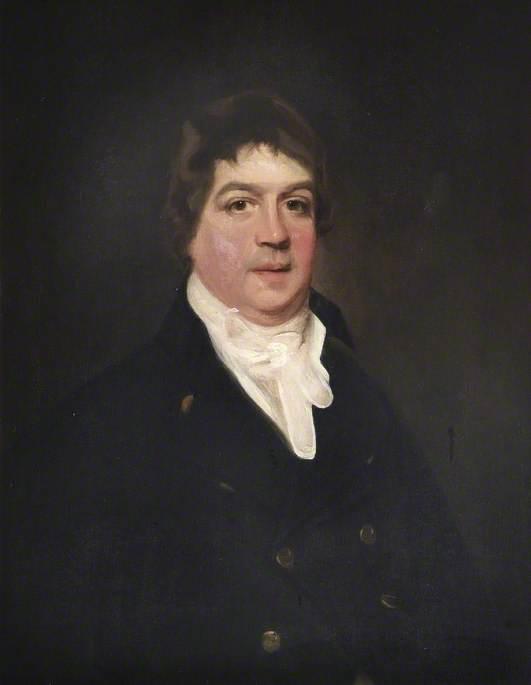 James Millns, Mayor of New Windsor (1810)
