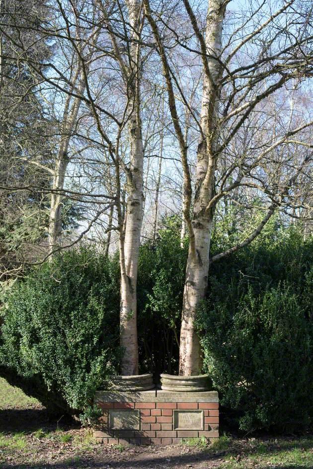 Double Tree-Column Base