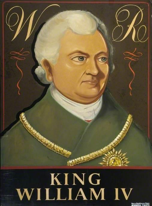 'King William IV'