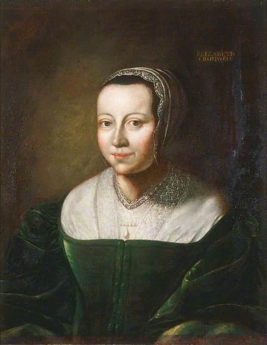 Elizabeth Cromwell (1598–1665)